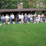 October 2015 Meeting & Picnic
